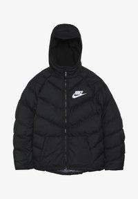 Nike Sportswear - Winterjas - black/white - 3
