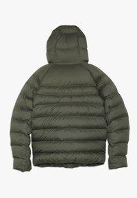 Nike Sportswear - JACKET FILLED - Vinterjakke - medium olive - 1