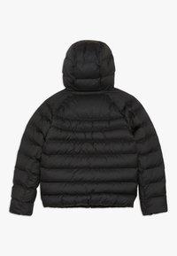 Nike Sportswear - JACKET FILLED - Vinterjakke - black - 1