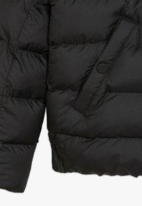 Nike Sportswear - JACKET FILLED - Vinterjakke - black - 2