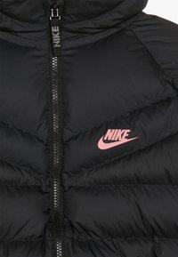 Nike Sportswear - JACKET FILLED - Vinterjakke - black - 4