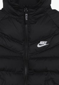 Nike Sportswear - JACKET FILLED - Vinterjakke - black/white - 3