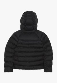 Nike Sportswear - JACKET FILLED - Vinterjakke - black/white - 1