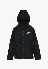 Nike Sportswear - Jas - black/white - 4