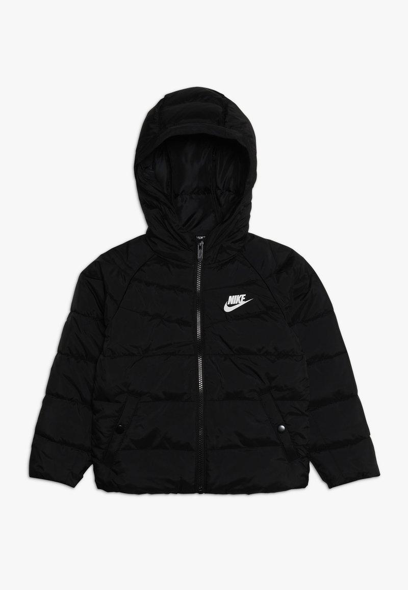 Nike Sportswear - FILLED JACKET - Vinterjakke - black