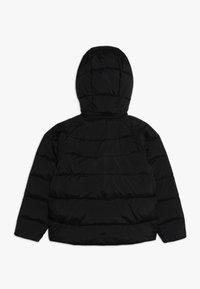 Nike Sportswear - FILLED JACKET - Vinterjakke - black - 1