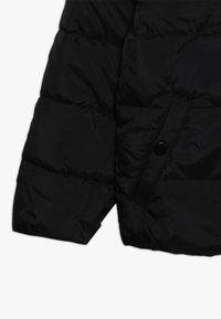 Nike Sportswear - FILLED JACKET - Vinterjakke - black - 2