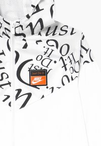 Nike Sportswear - WINDRUNNER - Trainingsvest - white - 3