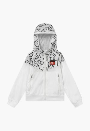 WINDRUNNER - Jas - white