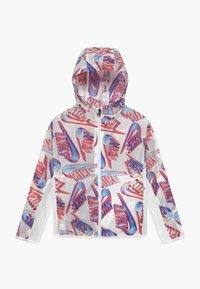 Nike Sportswear - TECH PACK BREATHE - Lehká bunda - white - 0