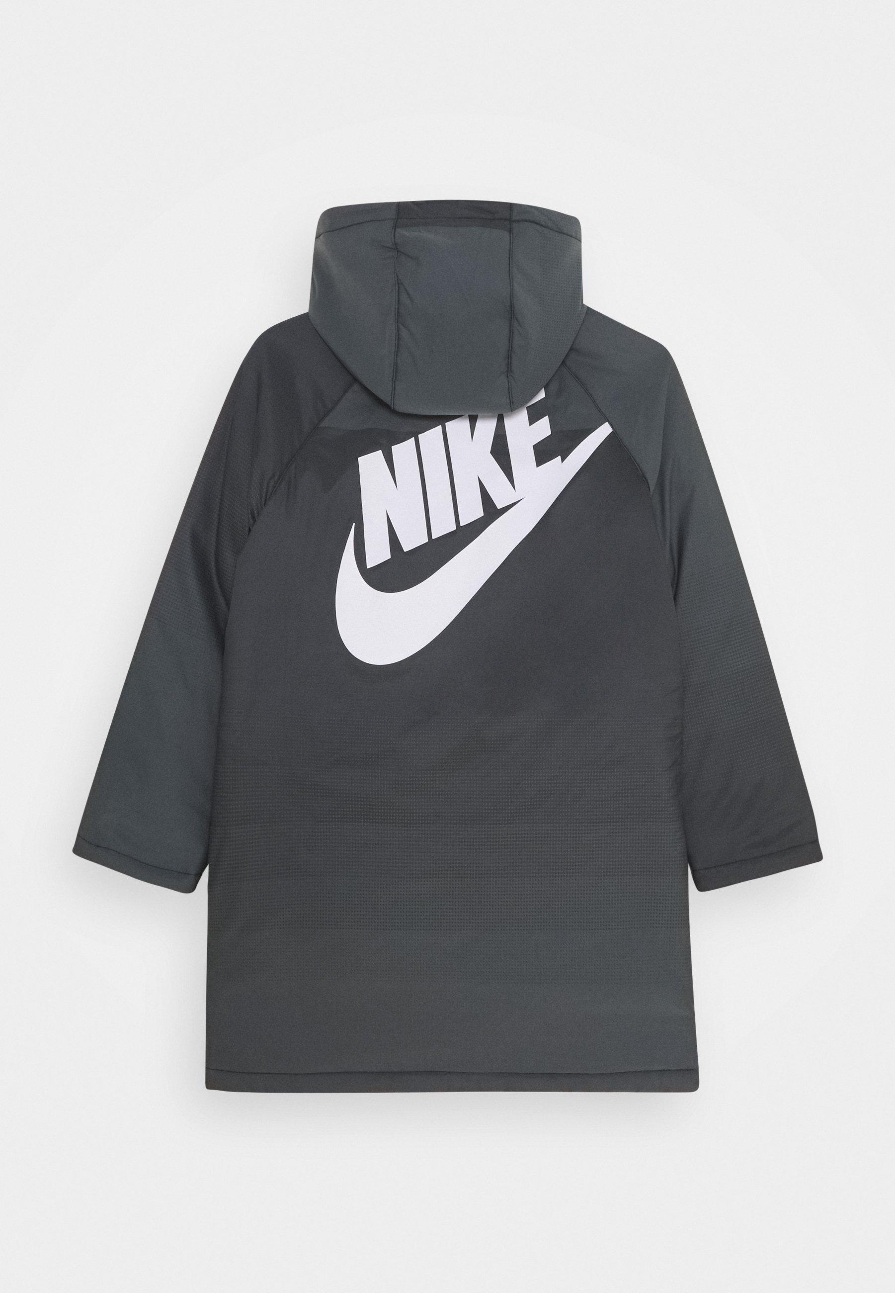 Nike Sportswear REVERSIBLE Veste d'hiver blackwhite