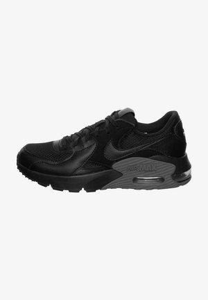 Sneakers laag - black/dark grey