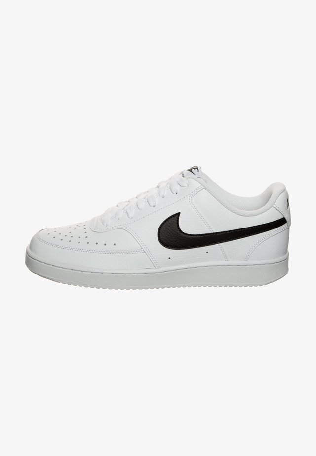 Trainers - white/black/white