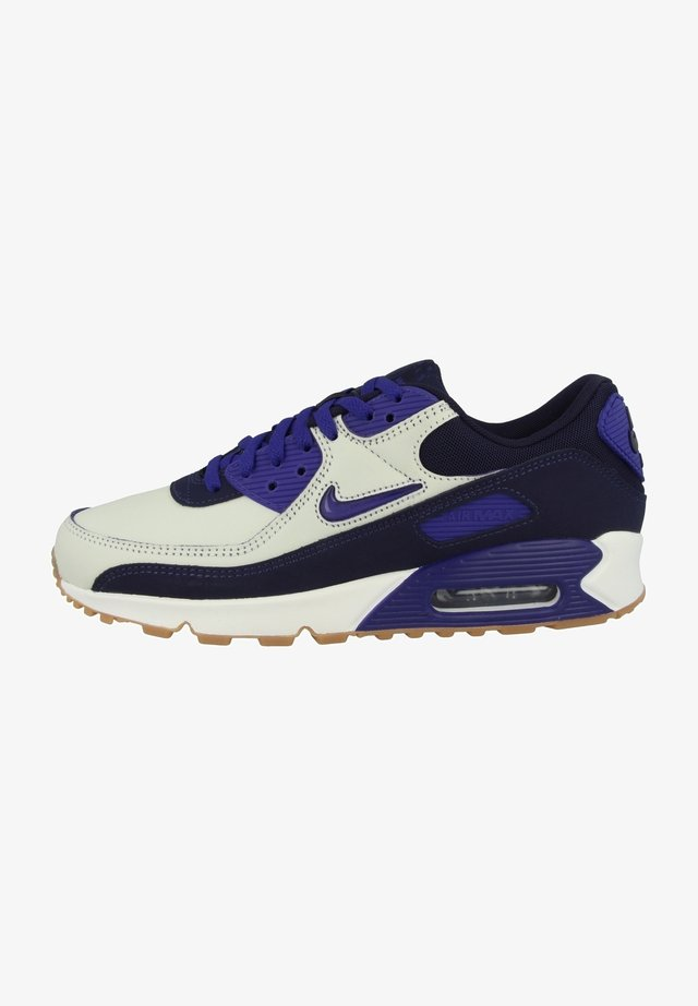 AIR MAX PREMIUM - Trainers - sail-blackened blue-gum medium brown-concord