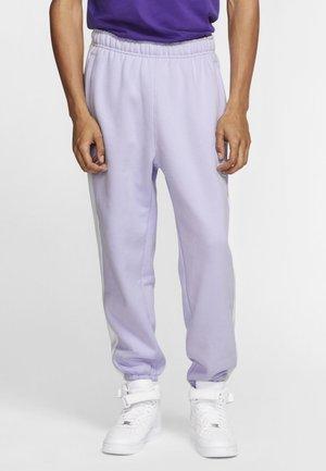 JDI  - Pantalon de survêtement - lavender mist