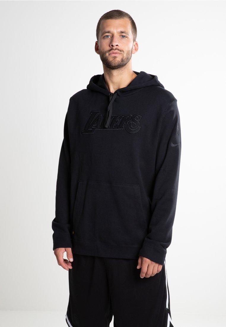 Nike Performance - Equipación de clubes - black