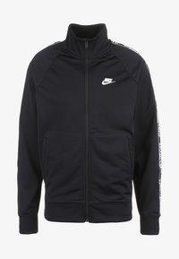 Nike Sportswear - JUST DO IT  - Zip-up hoodie - black - 0