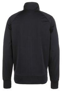 Nike Sportswear - JUST DO IT  - Zip-up hoodie - black - 1
