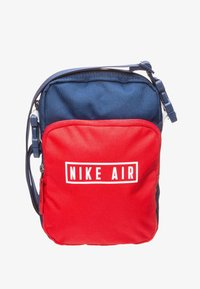 Nike Sportswear - HERITAGE AIR TASCHE - Across body bag - blue/red/white - 0