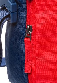Nike Sportswear - HERITAGE AIR TASCHE - Across body bag - blue/red/white - 3