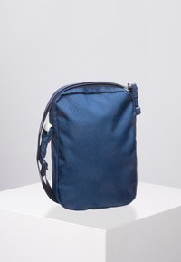 Nike Sportswear - HERITAGE AIR TASCHE - Across body bag - blue/red/white - 2
