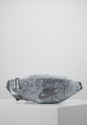 HERITAGE HIP PACK - Marsupio - gunsmoke/pure platinum/dark grey