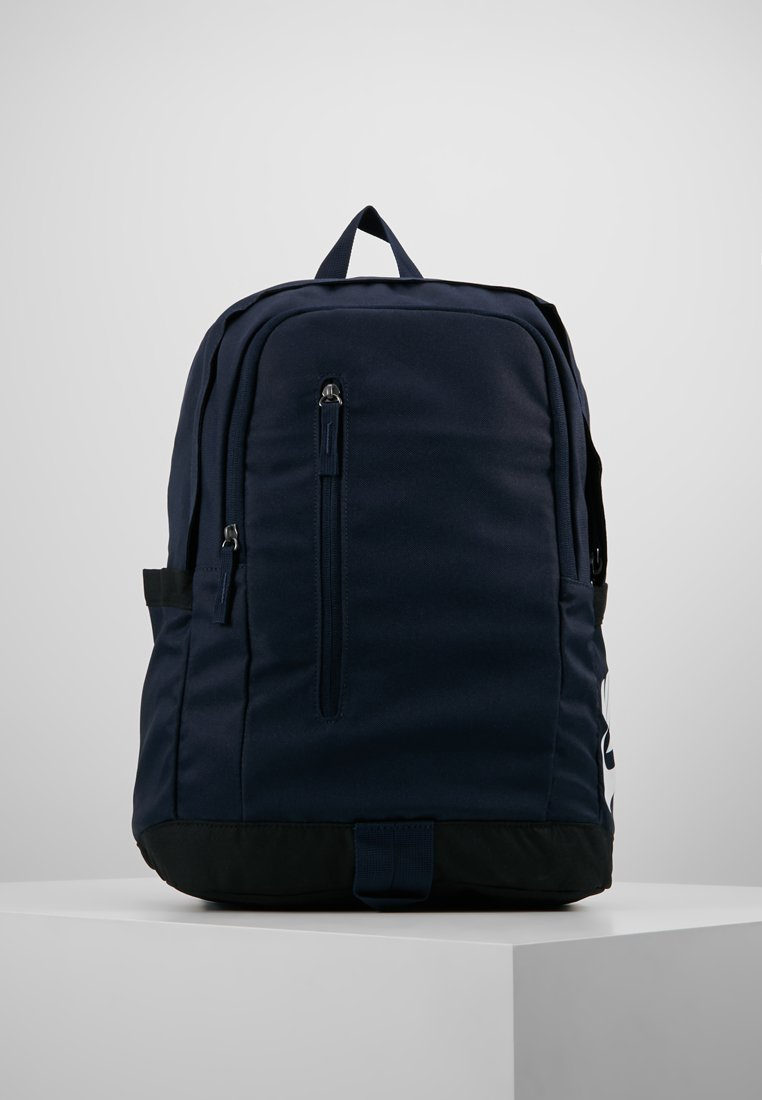 Nike Sportswear - ALL ACCESS SOLEDAY - Tagesrucksack - obsidian/black/white