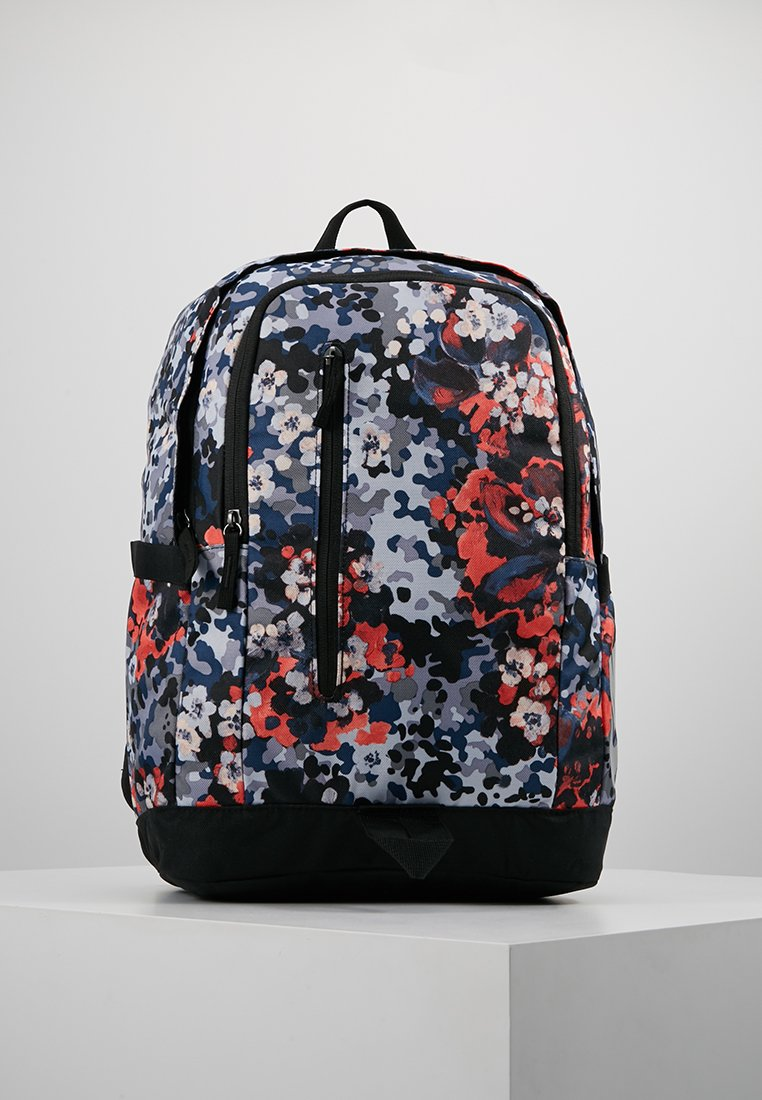Nike Sportswear - ALL ACCESS SOLEDAY - Tagesrucksack - mystic navy/black