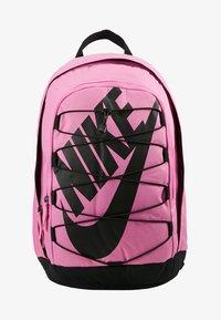 Nike Sportswear - HAYWARD - Reppu - china rose/black - 5