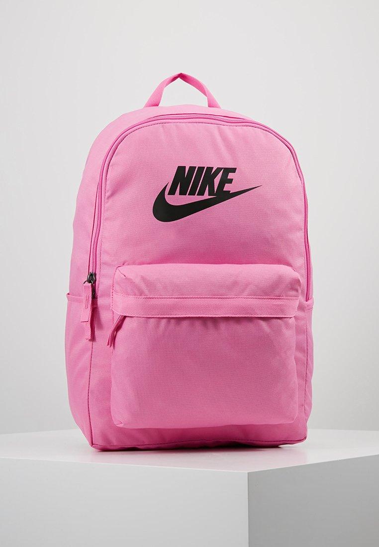 Nike Sportswear - HERITAGE - Rucksack - china rose