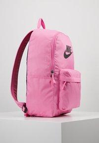 Nike Sportswear - HERITAGE - Rucksack - china rose - 3