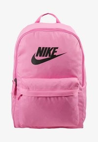 Nike Sportswear - HERITAGE - Rucksack - china rose - 5