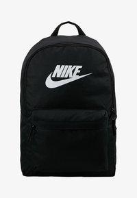 Nike Sportswear - HERITAGE - Tagesrucksack - black/white - 5