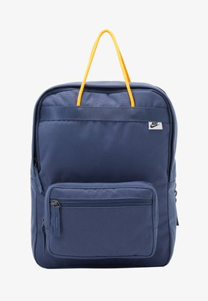 TANJUN - Rucksack - diffused blue/diffused blue/black