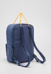 Nike Sportswear - TANJUN - Rucksack - diffused blue/diffused blue/black - 2