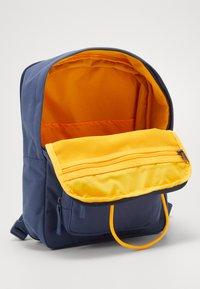 Nike Sportswear - TANJUN - Rucksack - diffused blue/diffused blue/black - 3