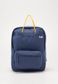 Nike Sportswear - TANJUN - Rucksack - diffused blue/diffused blue/black - 0