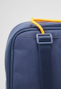 Nike Sportswear - TANJUN - Rucksack - diffused blue/diffused blue/black - 5