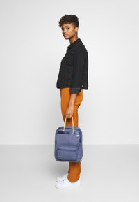 Nike Sportswear - TANJUN - Rucksack - diffused blue/diffused blue/black - 1