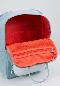 Nike Sportswear - TANJUN - Reppu - ocean/ghost aqua/gridiron - 4