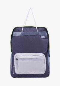 Nike Sportswear - TANJUN - Reppu - sanded purple/stellar indigo/amethyst tint - 5