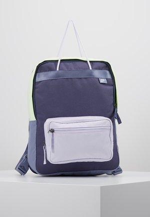 TANJUN - Rugzak - sanded purple/stellar indigo/amethyst tint