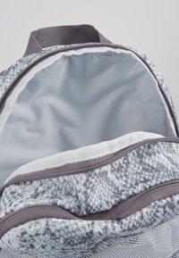 Nike Sportswear - PYTHON - Sac à dos - gunsmoke/pure platinum/cool grey - 4