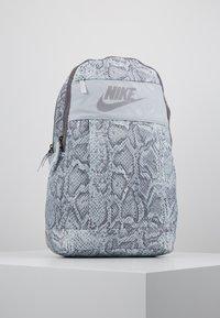 Nike Sportswear - PYTHON - Sac à dos - gunsmoke/pure platinum/cool grey - 0