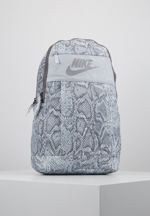 PYTHON - Tagesrucksack - gunsmoke/pure platinum/cool grey