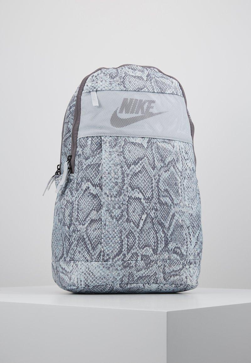 Nike Sportswear - PYTHON - Sac à dos - gunsmoke/pure platinum/cool grey