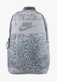 Nike Sportswear - PYTHON - Sac à dos - gunsmoke/pure platinum/cool grey - 5