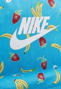 Nike Sportswear - HERITAGE - Mochila - current blue/white - 2