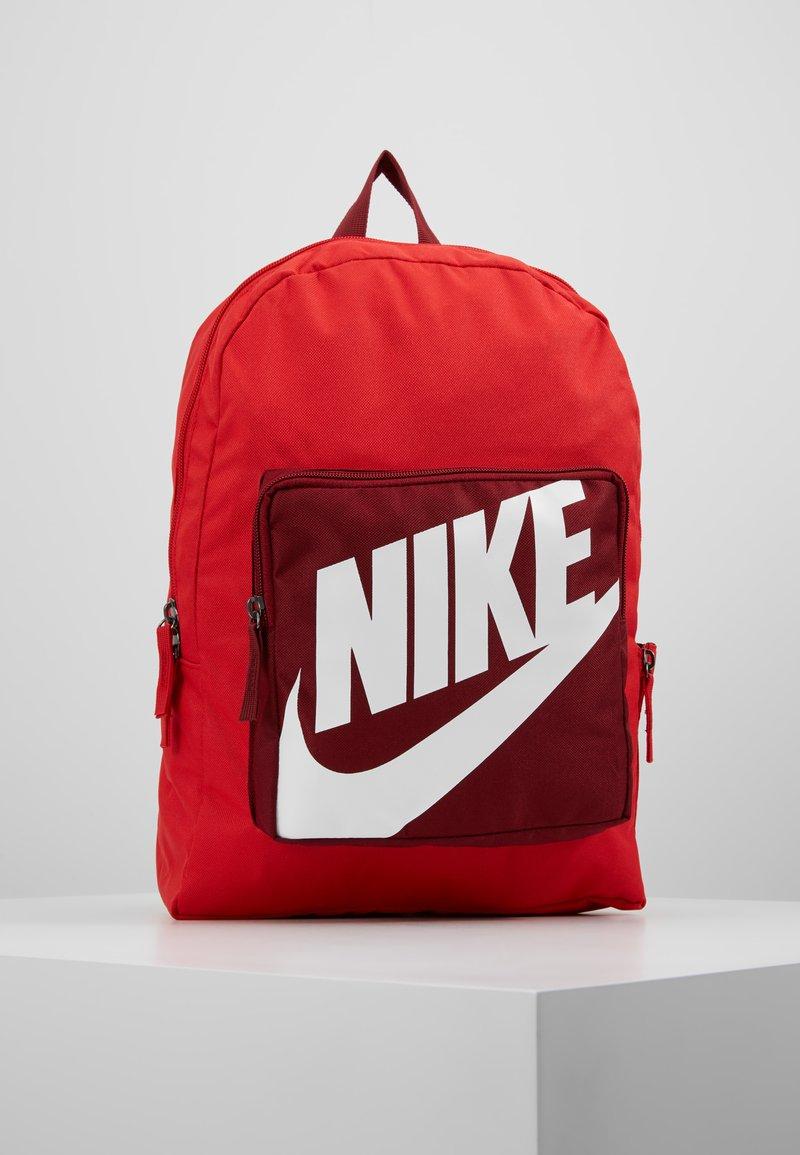 Nike Sportswear - CLASSIC - Tagesrucksack - university red/team red/white