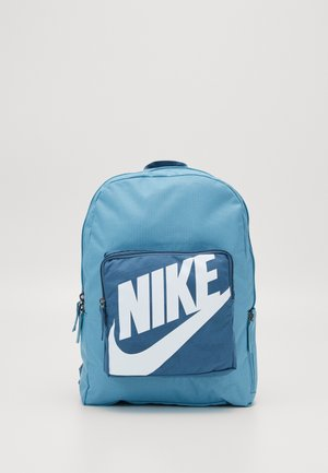 CLASSIC - Rucksack - cerulean/thunderstorm/(white)
